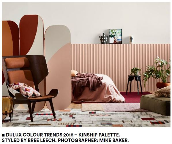Dulux autumn 1