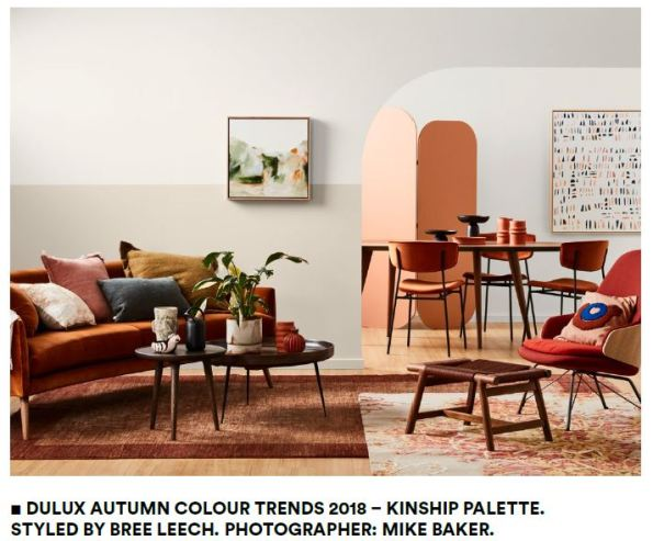 Dulux autumn 3
